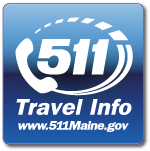 Maine 511 Travel Info