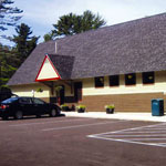 Fryeburg Visitor Center