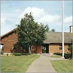 Houlton Visitor Center