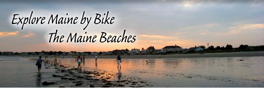Kennebunk Beach-Photo by Liz K DC flickr