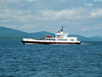 Explore Maine by Ferry & Maine Islands